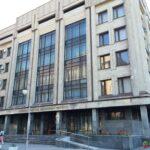 В Запорожском апелляционном суде усилен карантин
