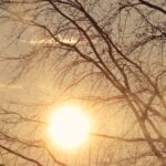 Сегодня в Запорожье переменная облачность