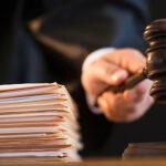 В судах Запорожской области избраны новые главы