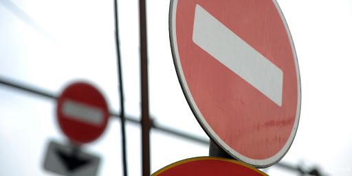 В Запорожье во время футбольного матча ограничат движение транспорта