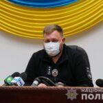 В Запорожье во время выборов будет дежурить 6 тысяч правоохранителей
