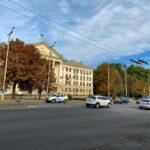Список Запорожский городской совет 2020