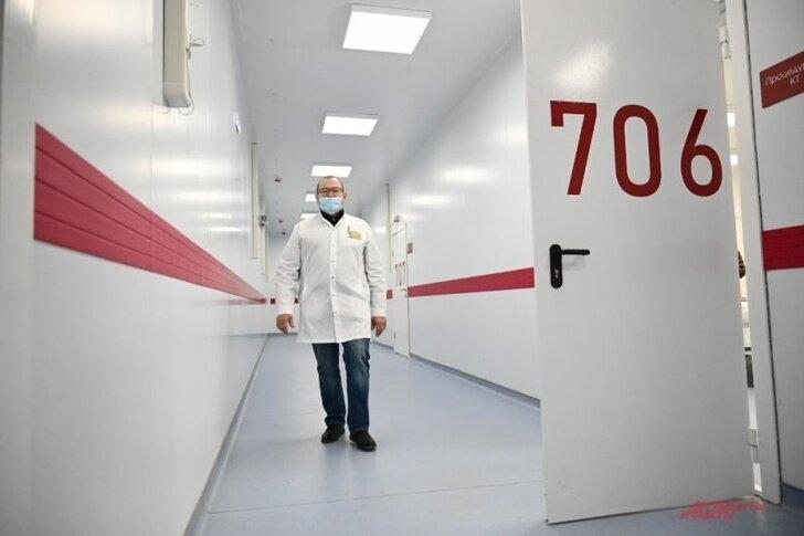 Коронавирус в Запорожской области: 865 новых больных за сутки, из них 40 врачей
