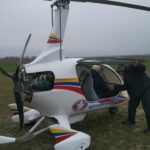 """вертолет """"Мотор Сичи"""" провел летные испытания"""