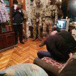 В Запорожской области готовился рейдерский захват предприятий