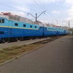 Запорожский электровозоремонтный завод отремонтирует локомотивы
