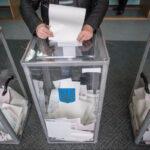 В Запорожской области второй тур выборов прошел с нарушениями