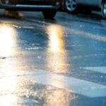 В Запорожье предупреждают о снеге и заморозках