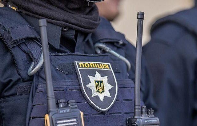В Запорожской области за сутки 19 правоохранителей заболели COVID-19