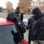 В Запорожской области следователь требовал взятку за сокрытие наркотрафика