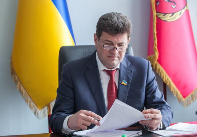 Мэр Запорожья определил приоритеты развития транспортной сферы города