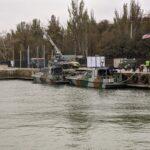 США выделят $4 млн для морской охраны в Бердянске
