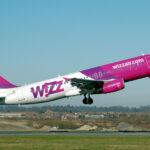 Wizz Air прекратил авиарейсы из Запорожья до марта 2021 года
