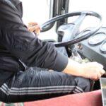 Водитель маршрутки признан виновным в нарушении карантина