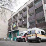 В Запорожье будут оборудованы реанимационные места для пациентов с COVID-19
