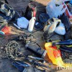 В Запорожской области мужчина ограбил парикмахерскую