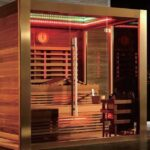Інфрачервона сауна - лазня майбутнього
