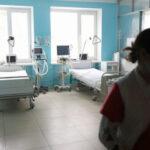 В Запорожье для пациентов с COVID-19 дополнительно выделят почти две сотни койко-мест