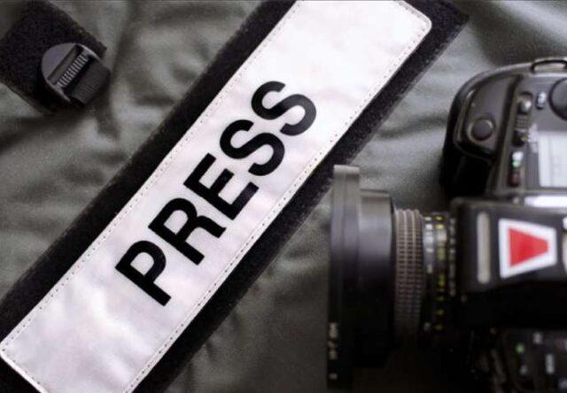 Робота журналістів в умовах карантину
