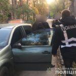 В Запорожье задержан мужчина, подозреваемый в сутенерстве