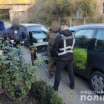 В Запорожье полиция задержала сутенера, - фото