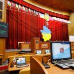 В Запорожском областном совете выбрали новых замов