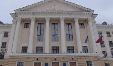 В Запорожском городском совете избран секретарь