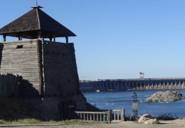 В 2021 году в Запорожской области реконструируют культурные памятки