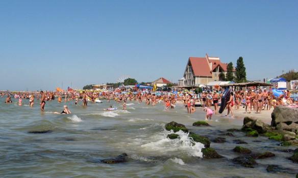 Туризм в Запоріжжі