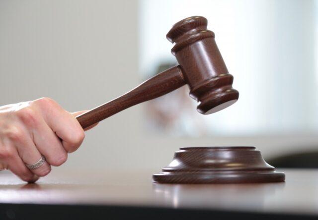 """Суд не снял арест с акций """"Мотор Сичи"""""""