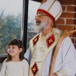 Святий Миколай у Запоріжжі
