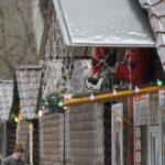 В Запорожье рекомендуют не разворачивать новогодние фуд-корты