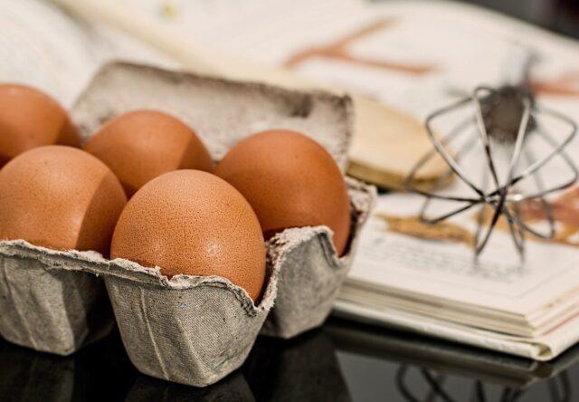 За год в Запорожской области производство яиц сократилось на 15%