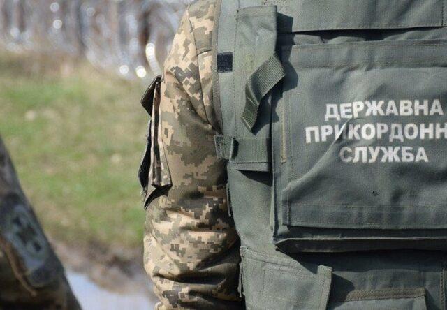 В Бердянске зафиксированы 52 нарушения пограничного режима