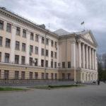 В горсовете Запорожья снова избирают секретаря