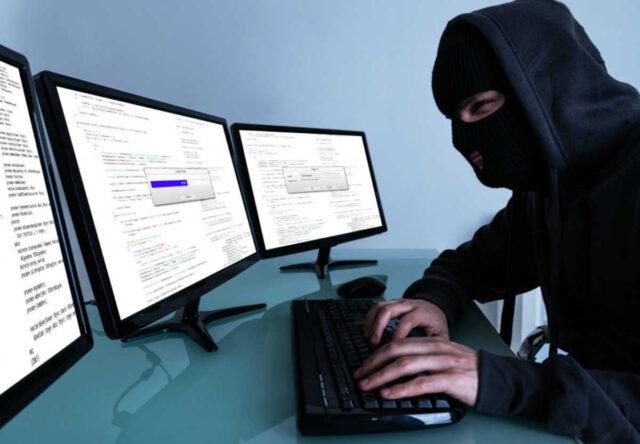 Запорожская полиция разоблачила интернет-мошенников