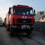 На Бородинском в частном секторе в пожаре погибли две пенсионерки