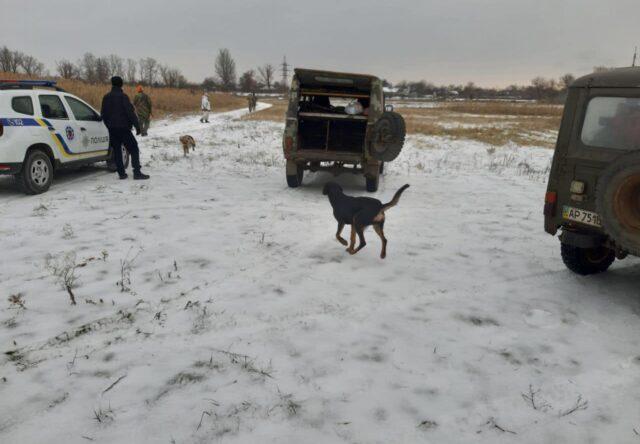 В Беленьком охотники начали отстрел чупакабры
