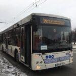 Запорожцы просят продлить маршруты общественного транспорта