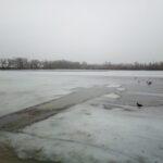 Местные власти отменили в Энергодаре крещенские купания