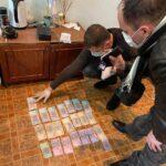 """В Бердянске на взятке задержали должностное лицо """"Запорожгаза"""""""