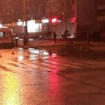 На Южном в Запорожье насмерть сбили пешехода