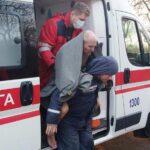 На Каховском водохранилище мужчина провалился под лед
