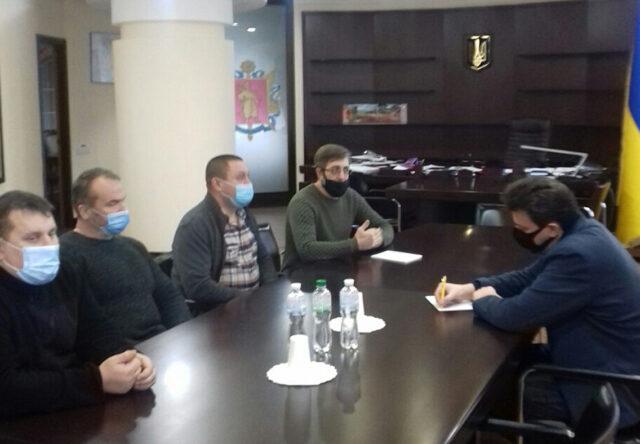 В Запорожье планируют возродить госпиталь для ветеранов боевых действий