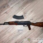 В Запорожье 29-летний мужчина напал на сотрудника коммунального предприятия