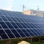 Сонячна станція