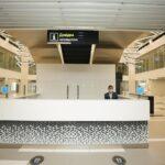 Аэропорт Запорожья за прошлый год получил 1,5 млн гривен прибыли