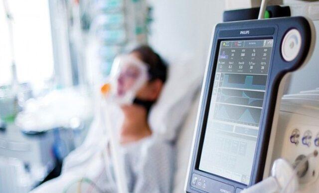 В больницах Запорожской области проверяют аппараты ИВЛ