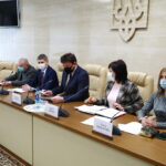 Официально: Александр Старух представил своих заместителей