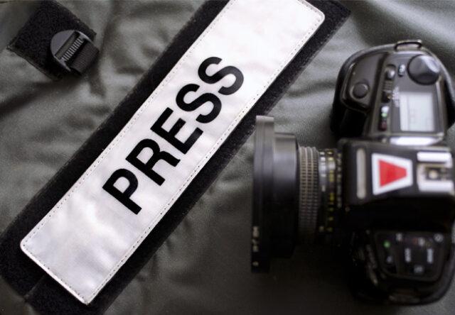 В полиции открыли уголовное дело по факту недопуска запорожских журналистов на сессию горсовета